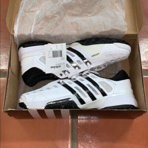 Adidas Sz 8.5 CC Adiprene Feather IV Tennis Fencing Court Shoes Mens Womens NWT