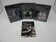 THE JUDY GARLAND SHOW COLLECTION DVD 3 DISC Set 1999 & Booklet