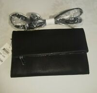 INC International Concepts Cross Body Woman's Bag Faux Leather NEW with TAGS