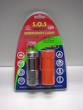 GMP LED SOS Rescue Find Me light, Boating Fishing, Concerts, Bicycle, Skiing