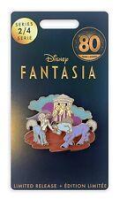 Disney Store Fantasia Centaurs and Cherubs Pin
