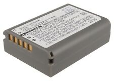 7.6V battery for OLYMPUS BLN-1, E-M5, EM5, OM-D Li-ion NEW