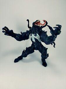 Diamond Toys Marvel Select ULTIMATE VENOM Action Figure Spider-Man - loose
