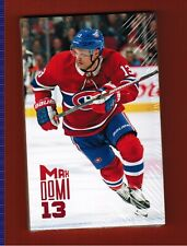 2019 / 2020 LAST MONTREAL CANADIENS HOCKEY GAME TICKET 10 mars / march