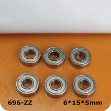 NMB e Aurora cuscinetti sferici e Rod Ends vari stili e dimensioni