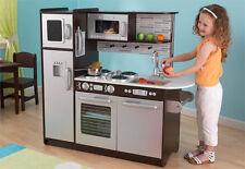 Kidkraft Uptown Espresso 53260 Kinderküche