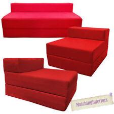 Sofas und Sessel aus Stoff