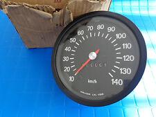 Mercedes Benz speedometer gauge NOS MB100 MB120 MB140 ??? vintage ganuine