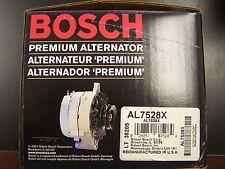 NIB Bosch AL7528X Remanufactured Alternator fits Ford Tempo Mercury Topaz