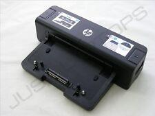 HP COMPAQ Hstnn-i11x USB 3.0 DOCKING STATION a7e32aa a7e32et a7e33av #ABU NO PSU