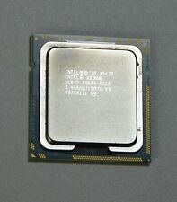 INTEL XEON  Quad CORE X5677 3.46 Ghz /12M/6.4 Works with Mac Pro 5.1 Tested