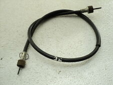 Yamaha L5TA Trail Master 100 #6008 Speedometer Cable