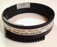 Aquatica Auto-Manual Focus Selector for AF Micro Nikkor 60mm f/2.8D Lens