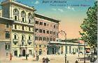BAGNI DI MONTECATINI - Piazza Umberto I - Locanda Maggiore 1921