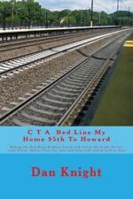 Homelessness and Solutions to Survive It in Chicago: C T a Red Line My Home...
