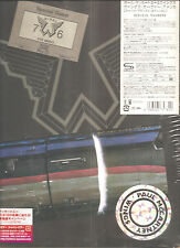 """Paul McCartney And Wings """"Wings Over America"""" 3shm-cd + DVD Giappone box SEALED"""