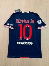 Neymar Jr #10 PSG Home soccer jersey 20/21 (ALL SIZES AVAILABLE)