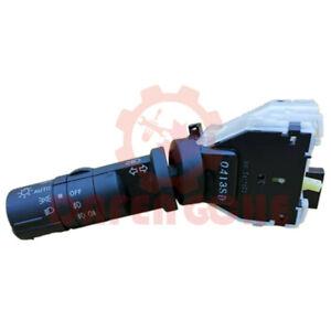 Headlight Fog Light Turn Signal Column Switch For Nissan Armada/Titan 2004-2007