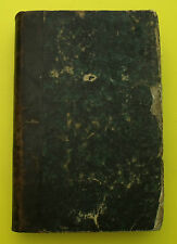 Traité d'analyse chimique aide de liqueurs titrées ( Chimie ) Dr F. MOHR - 1875
