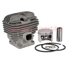 11280201227-FT 52mm BIG BORE Zylinder Zylindersatz  für Stihl 044 MS440 12mm