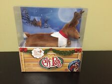 Elf on the Shelf Pets Reindeer With Storybook Brand New In Box Free Shipping