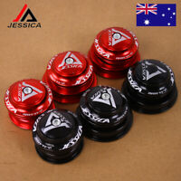 """JESSICA 44-44/44-55/44-56mm MTB Bike Headset Fork Frame Sealed Bearings 1-1/8"""""""