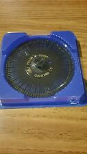 NOS Camwil brand daisy print wheel for Qume printers font Courier 10 pitch