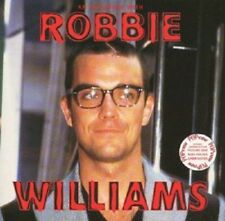 Robbie Williams-An Interview With.. CD   New