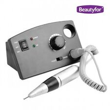 "Professional electric Nail art drill Manicure machine ""Beautyfor"" 35000 RPM"