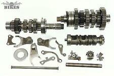 SUZUKI GSF600 GSF600S Bandit WVA8 POP - Getriebe Schaltgetriebe Schaltung