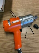 160Pthc256 Cleco Pulse pulse Nutsetter Impact Wrench Look! 3/4""