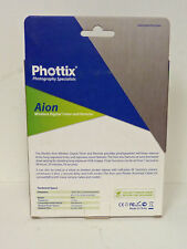 Phottix Aion Wireless Digital Timer and Remote for SONY NEW