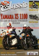 MOTO REVUE CLASSIC 36 VINCENT 1000 Black Shadow Série C YAMAHA XS MOTOBECANE 350