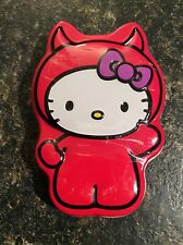 Hello Kitty Collectible Cinnamon Hearts Tin
