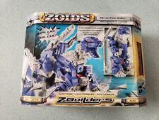 Zoids Z.Builders 1/72 Brachio Zilla Electronic Motorized Kit Hasbro Sealed