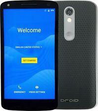 New Verizon Motorola Droid Turbo 2 XT1585 32Sealed in Box Smartphone