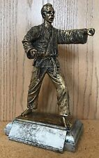 Karate - Mixed Martial Marts/Mma Trophy - Free Engraving