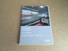 GPS e navigatori satellitari da auto per Audi A3
