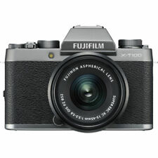 Fujifilm X-t100 digital Camera Body Only