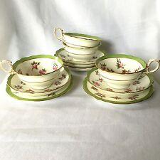 Vintage Soane & Smith Tea Set, Made in England