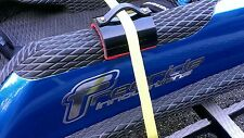 FRI Jetski Trailer Tie Down Pads - Yamaha Superjet, Rickter, Krash, SXR Etc