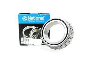 NEW National Wheel Bearing 3982 Chevrolet Ford Dodge International 1950-2009