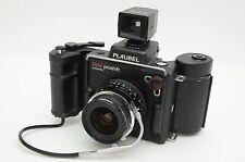 Plaubel 69W proshift Superwide 47mm f/5.6Mediuum format Camera