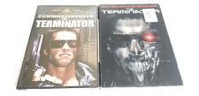 The Terminator Dvd Arnold Schwarzenegger - New