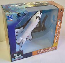 New-Ray Space Adventure Space Shuttle 20cm Modellino Plastica