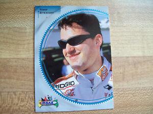 TONY STEWART ROOKIE 1999 Nascar card #70 MAXX