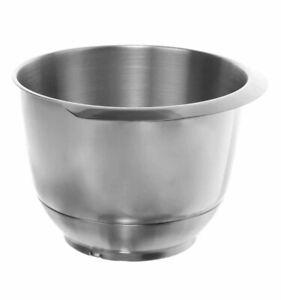 Rührschüssel BOSCH 11010256 Edelstahlschüssel für Küchenmaschine MUM5