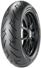 Diablo Rosso 2 180/55ZR-17 Pirelli 2068500 Rear Motorcycle Tire