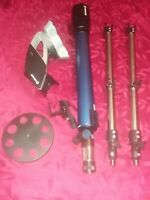 Meade TerraStar 60 Telescope Tube and Accessories D=60mm F=700mm