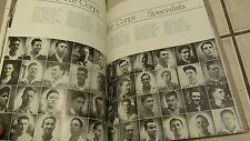 Chaffey Junior College JC Year Book 1943 - The Argus - Ontario, California